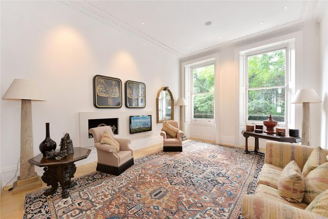 3 bed flat for sale in Queens Gate Gardens, South Kensington, London
