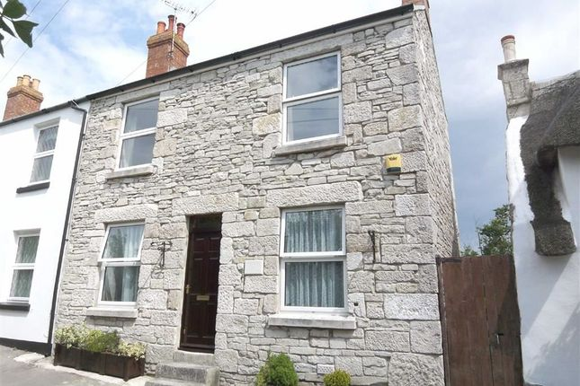 Thumbnail End terrace house to rent in Gypsy Lane, Portland, Dorset