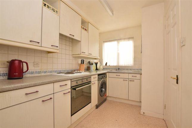 Kitchen of Normandy Close, Maidenbower, Crawley, West Sussex RH10