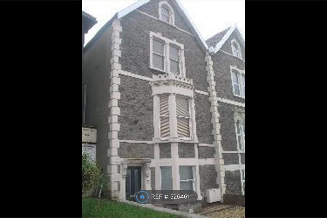 Thumbnail Semi-detached house to rent in Fishponds Road, Bristol