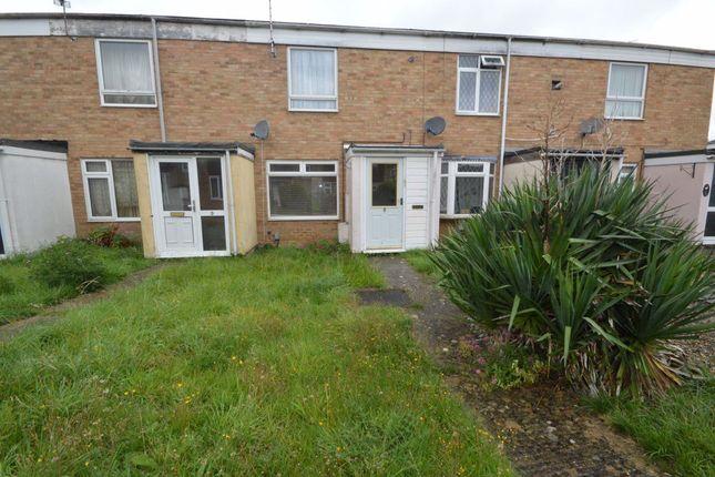 Thumbnail Property to rent in Wainwright Close, Swindon