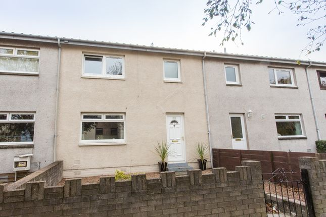 Thumbnail Terraced house to rent in Warddykes Road, Arbroath