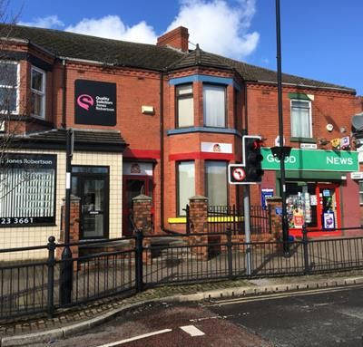 Thumbnail Office to let in 133 Albert Road, Widnes, Cheshire