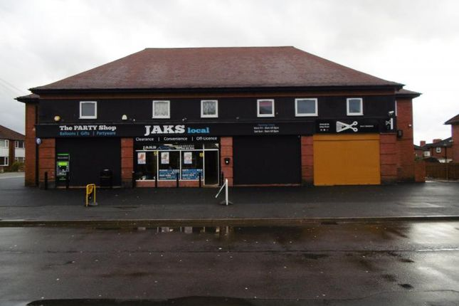Thumbnail Commercial property for sale in Cardinal Road, Leeds