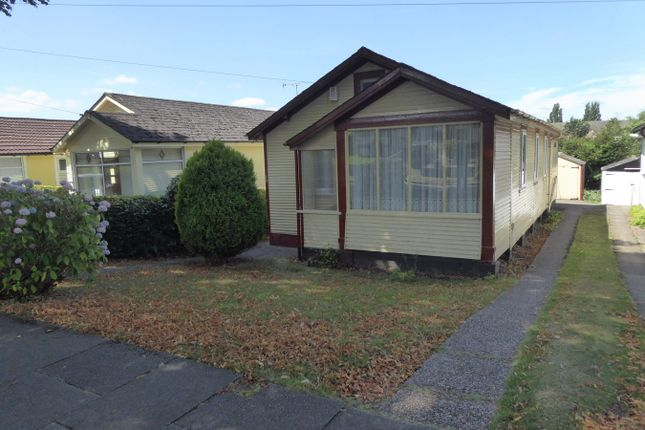 Thumbnail Bungalow for sale in Coney Green Drive, Birmingham