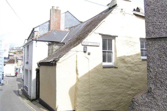 Property for sale in Mevagissey, Cornwall