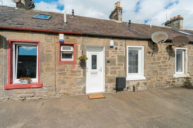 Thumbnail Terraced house for sale in 70 Straiton Road, Loanhead, Midlothian