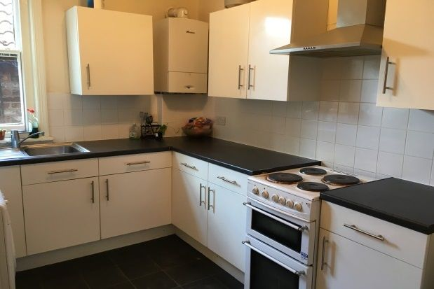 Thumbnail Flat to rent in Park Road, Cheadle Hulme, Cheadle