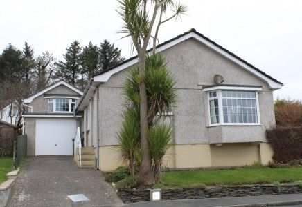 3 bed bungalow for sale in Ballacriy Park, Colby, Isle Of Man