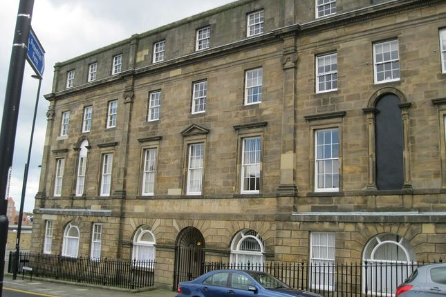 Thumbnail Flat to rent in Old Custom House, North Shields