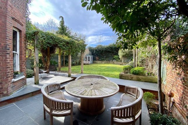 Thumbnail Semi-detached house for sale in Coolhurst Road, London