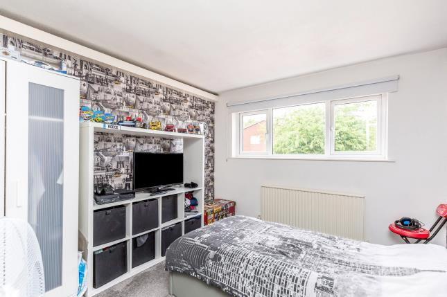 Bedroom 2 of Passmore, Passmore, Milton Keynes, Bucks MK6