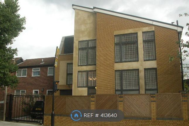 Thumbnail Detached house to rent in Finnis Street, London