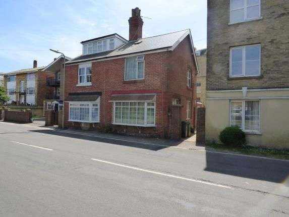 Thumbnail Semi-detached house for sale in Suntrap Gardens, Sea Front, Hayling Island