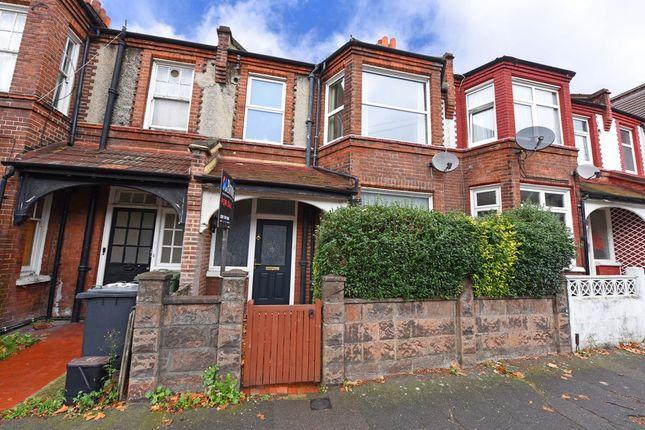 Thumbnail Terraced house for sale in Babington Road, London