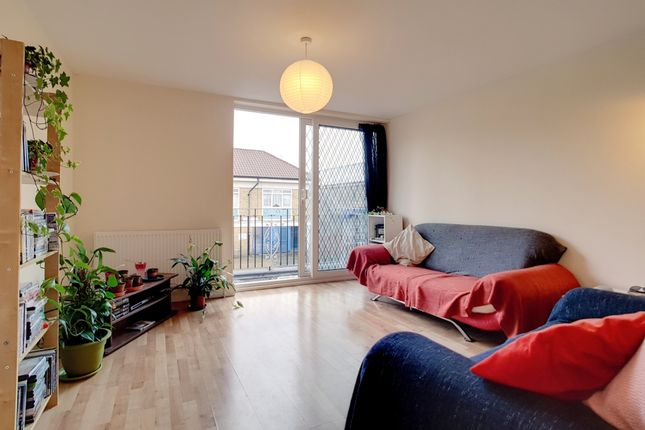 Thumbnail Town house for sale in The Green, London