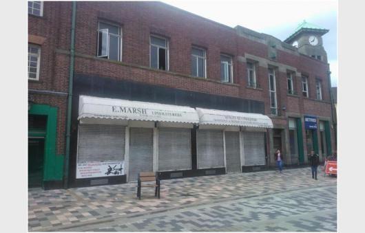 Thumbnail Retail premises to let in 2/3 Princess Street, Wolverhampton