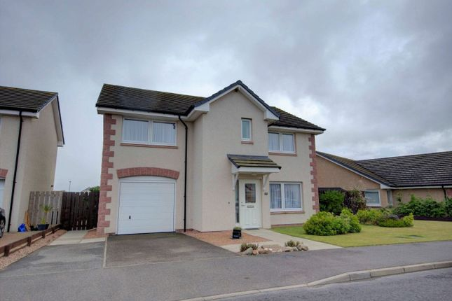 Thumbnail Detached house for sale in 17 Montgomerie Drive, Off Lochloy Road, Nairn