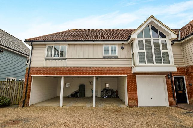 Flat for sale in Baker Way, Camber, Rye