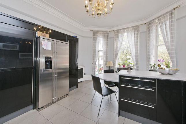 Kitchen of Zetland House, Marloes Road, Kensington, London W8