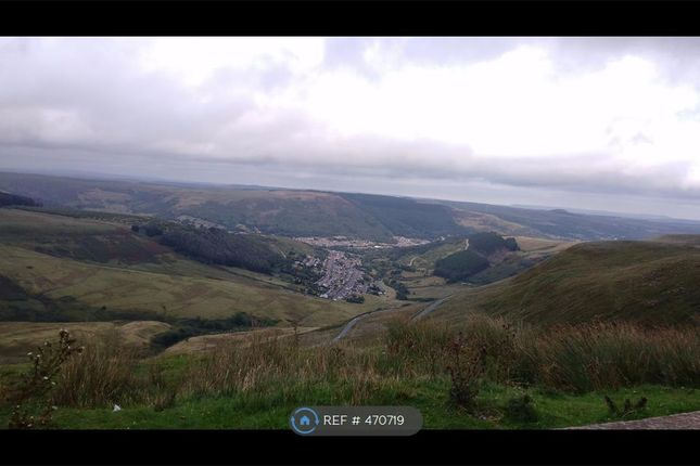 Thumbnail Terraced house to rent in Brynwyndham Terrace, Treorchy