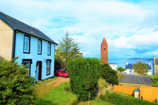 Thumbnail Flat for sale in 19 Kirn Brae, Kirn, Dunoon