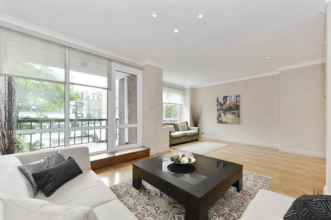 Thumbnail Terraced house to rent in Blandford Street, London