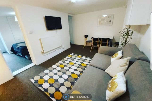 Room to rent in Ruskin Road, Northampton NN2