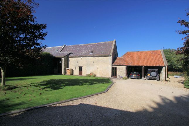 4 bed mews house for sale in Tetbury Road, Old Sodbury, South Gloucestershire BS37