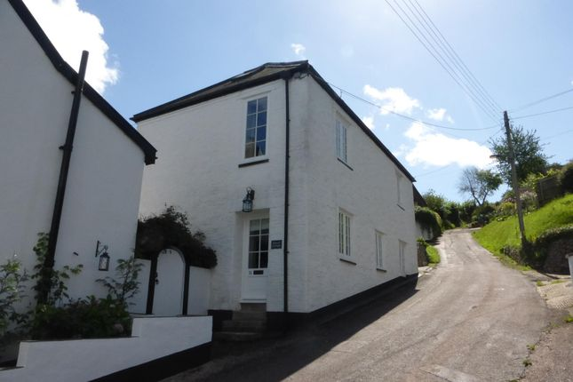 Thumbnail Detached house to rent in Middlewood, Cockwood, Exeter