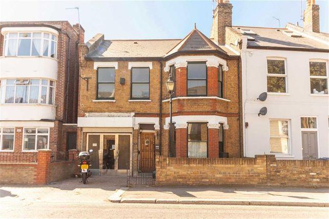 Thumbnail Terraced house to rent in Acton Lane, London