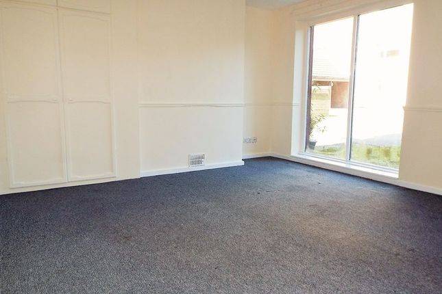 Living Area of Illingworth House, St Johns Green, Percy Main NE29