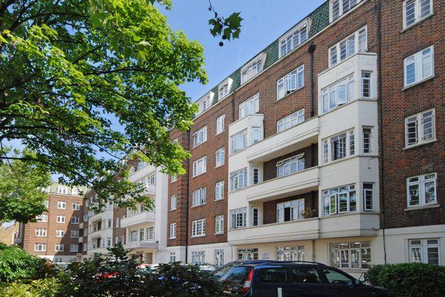 Thumbnail Flat for sale in Pembroke Road, Earls Court