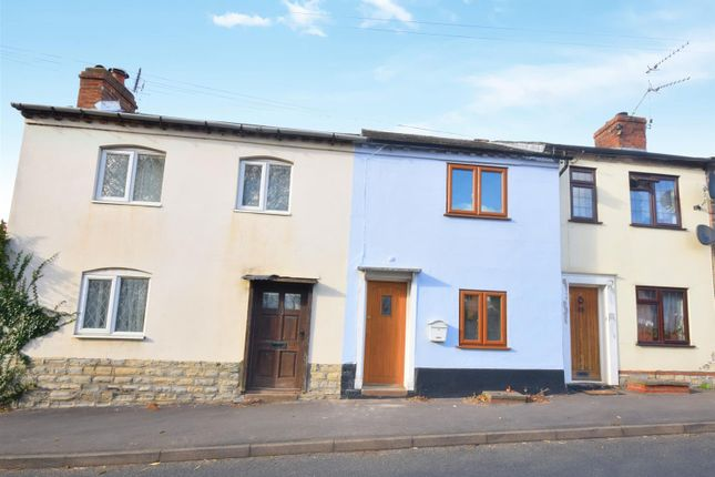 Thumbnail Terraced house for sale in Tower Hill, Bidford-On-Avon, Alcester