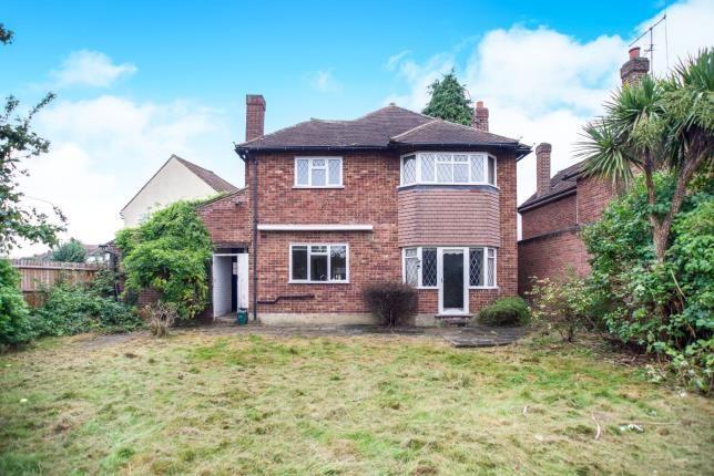 East Molesey Surrey Kt8 3 Bedroom Detached House For Sale 44924222 Primelocation