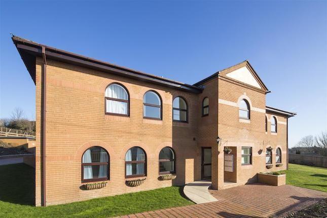 Thumbnail Flat to rent in Poundbury Road, Dorchester