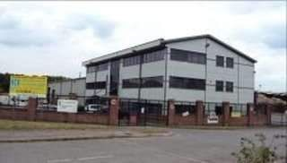 Thumbnail Office to let in Wigwam Lane, Hucknall, Nottingham
