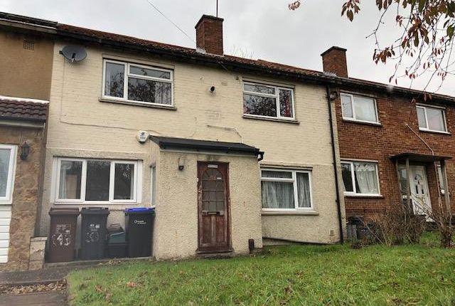 Thumbnail Property to rent in Boughton Green Road, Kingsthorpe, Northampton