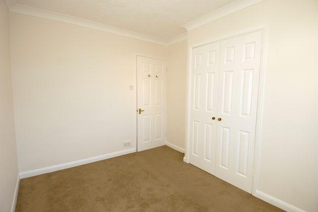 Bedroom 1. of School Road, East Molesey KT8
