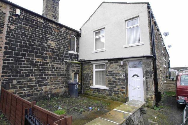 Thumbnail Terraced house to rent in Wilson Road, Wyke, Bradford