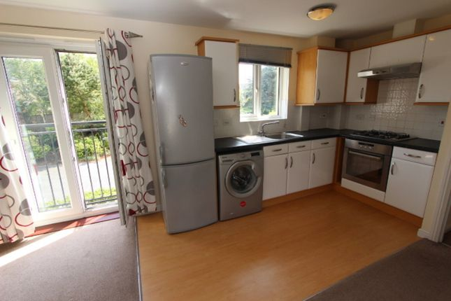 Thumbnail Flat to rent in Tovey Crescent, Manadon Park, Plymouth