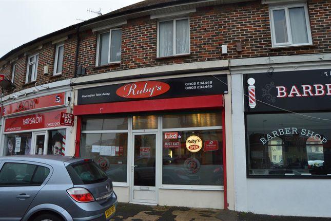 Commercial property for sale in Dominion Buildings, Dominion Road, Worthing