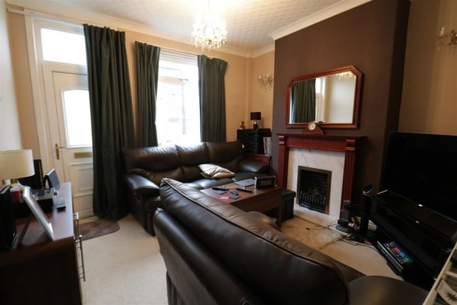 Lounge of Edward Street, Swinton, Mexborough S64