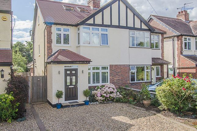 Thumbnail Property for sale in Telegraph Lane, Claygate, Esher