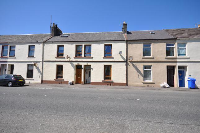 Thumbnail Terraced house for sale in Glendoune Street, Girvan