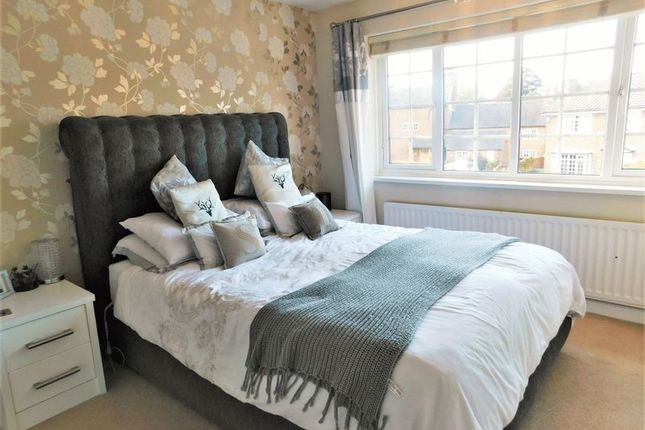 Master Bedroom of Bridge Close, Weston, Stafford ST18