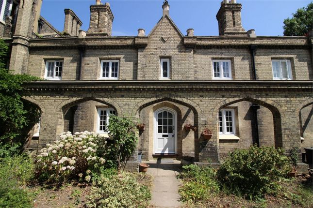 Thumbnail Cottage for sale in Watermans Square, High Street, Penge, London
