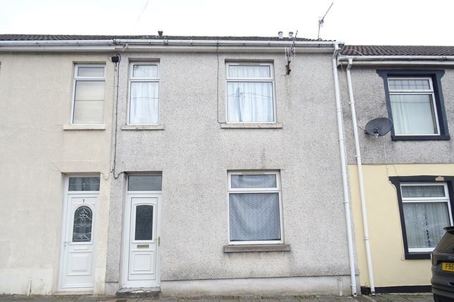 Thumbnail Property for sale in Primrose Terrace, Aberdare