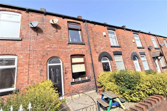 3 bed terraced house to rent in Cheetham Hill Road, Dukinfield SK16