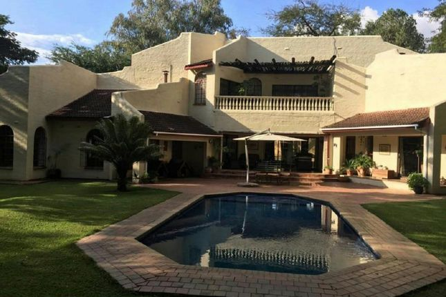 Thumbnail Detached house for sale in Moon Close, Harare North, Harare